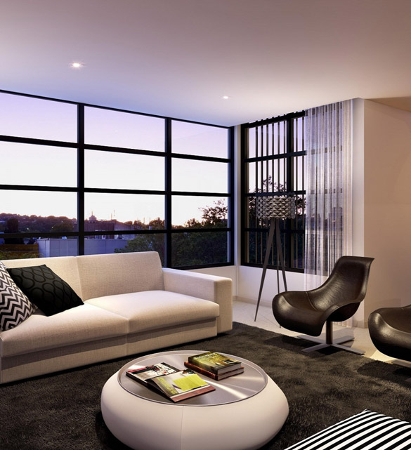 top 10 interior designers in pune